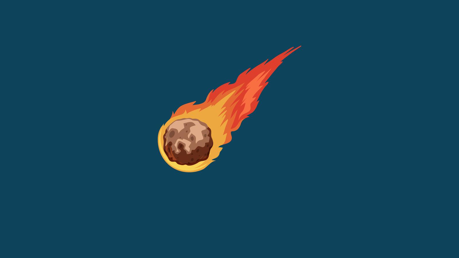 Dodging Meteor Strikes