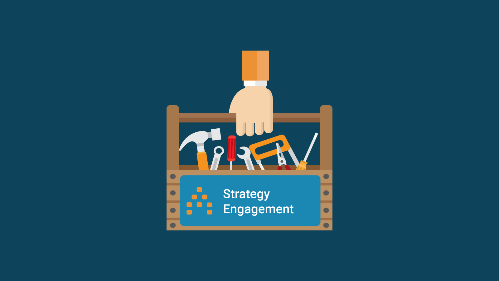 strategic engagement plan